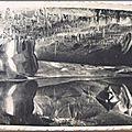 Grottes de Lacave - lacs la ville engloutie
