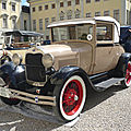 FORD Model A Sport 2door coupé 1929 Ludwigsburg (1)