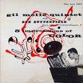 Gil Melle Quintet - 1955 - Vol