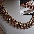 collier braceletclem