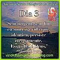 Dia 3 - novena à santa hildegarda de bingen: conheça os caminhos: sinta-se constantemente na presença de deus