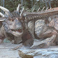 Dragon references