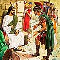 « va, ton fils est vivant » : les étapes de la foi ultime en dieu