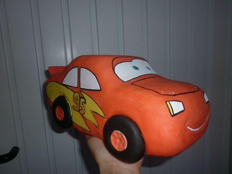 la voiture cars