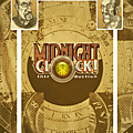 Midnight clock ! tome 1