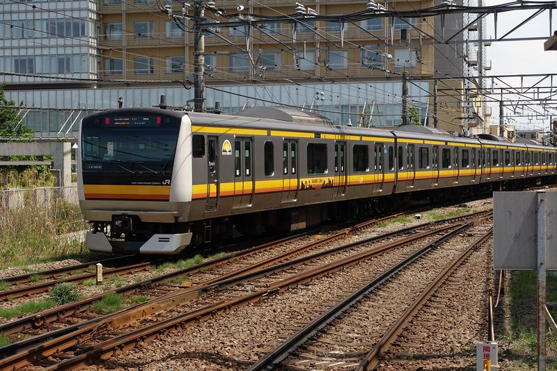 E233 Nambu 2