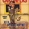 Cantinflas 4/6