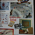 Magazine ouvrages broderie n°32