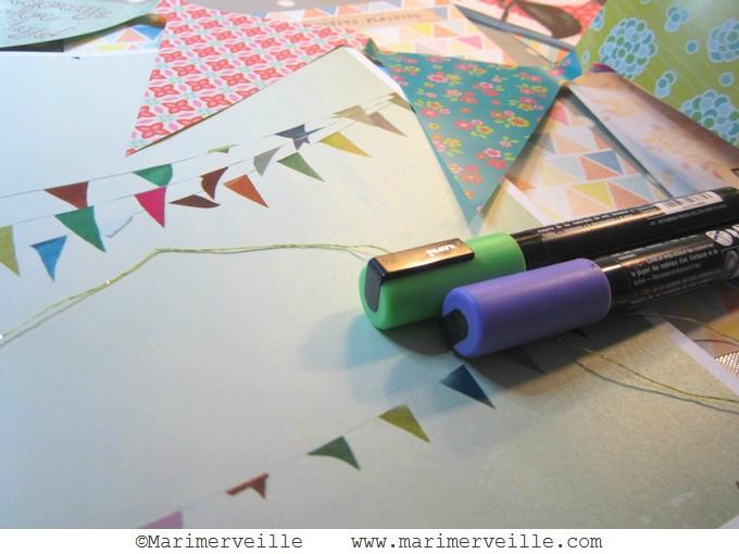 coloriage -Marimerveille