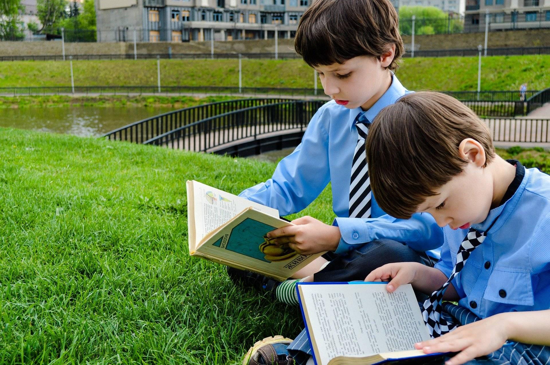 Développer l'accès des enfants et des jeunes au livre grâce au CNL