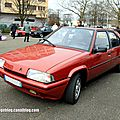 Citroen BX GTI (Retrorencard avril 2013) 01