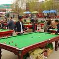 Billard a Xining