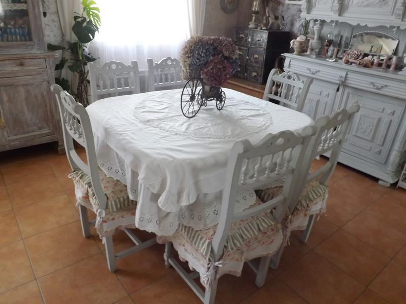 DESSUS DE TABLE (4)