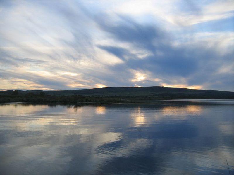 Lac Saint Michel