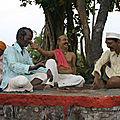 Musée de Cire reconstitution vie populaire en Inde