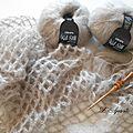 Douceur de laine