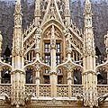Rouen_Palais_Justice_Ornementation