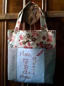 le sac de Laurence (http://lafeelolo.over-blog.com )