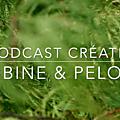 Podcast créatif - ep. 13