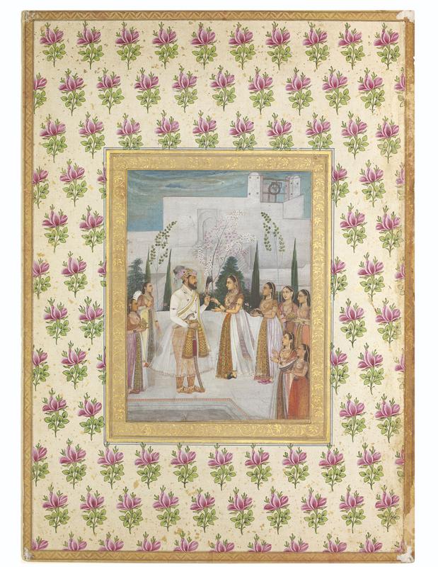 2019_NYR_17464_0385_001(shah_jahan_presents_jewels_to_a_princess_delhi_india_18th_century)
