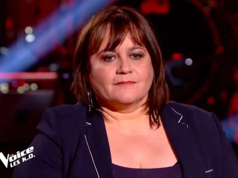 Lisa Angell - The Voice