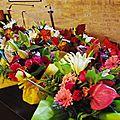 0343 - Remise prix maisons fleuries et jardins familiaux 2011