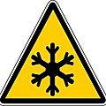 Alerte météo orange en ile-de-france : neige et verglas