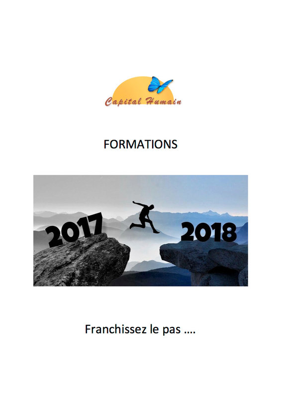 FORMATIONS CAPITAL HUMAIN-2017-2018-p1