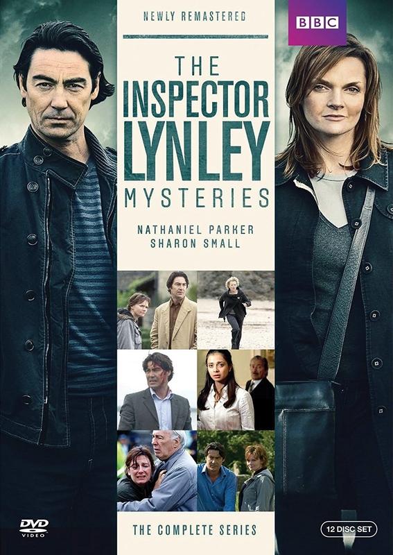 série TV Linley