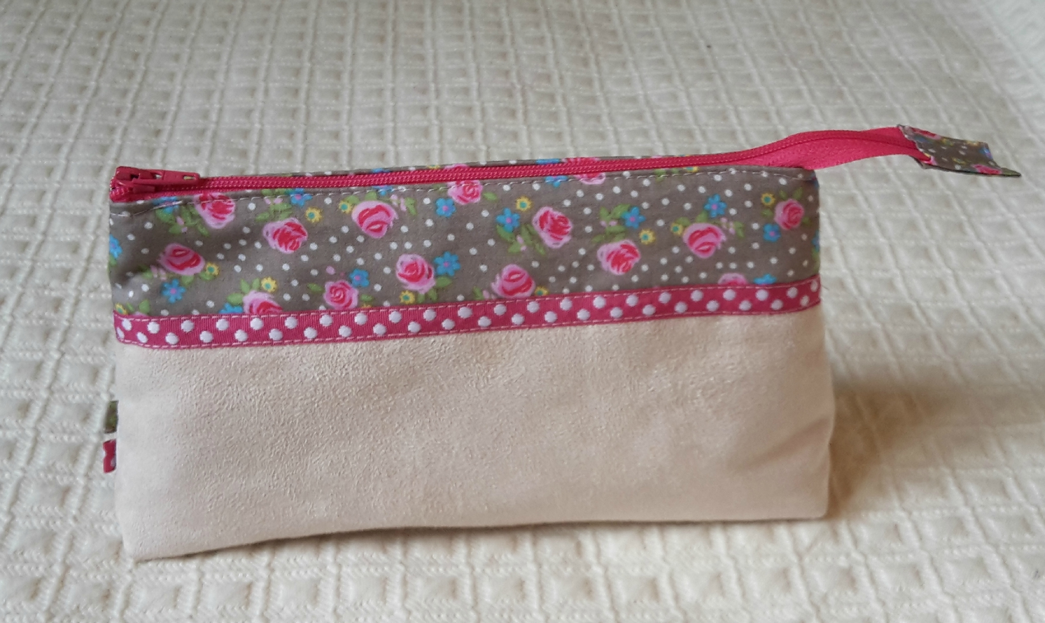 trousse lilly