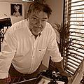 Hommage à joël levillain, le photographe des archives départementales du var