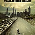 The walking dead - saison 1
