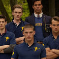 Ralph lauren: collection rugby automne-hiver 2008