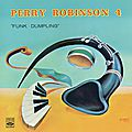 Perry Robinson 4 - 1962 - Funk Dumpling (Fresh Sound)