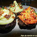 0523 Pain de viande en cupcakes Couv