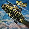Mon unique album du ian gillan band: