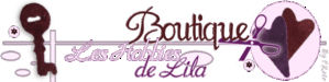 Boutique de Lila