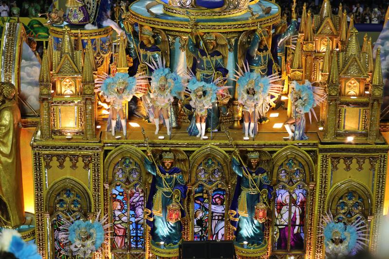 carnaval RIO20