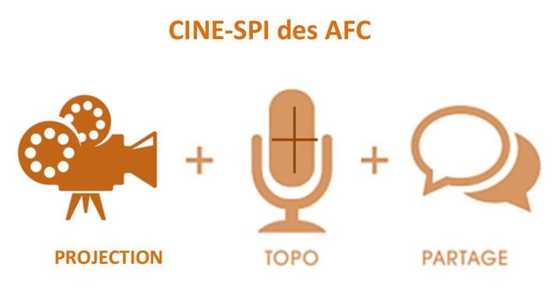 Ciné-spi des AFC