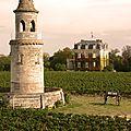 Château la tour de by, héritage marc pagès 2011, un phare en médoc!