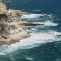 Mer et falaises