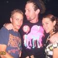 Jamie, Jay et Melanie