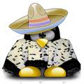 Présentation des membres de la confrérie des pingouins
