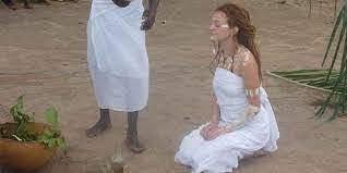 AMOUR : SORTILÈGE DE MARIAGE DU GRANT MAITRE MEDIUM VOYANT PAPA AWADJI