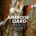 La reine des sicambres d'ambroise liard