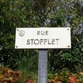 Mortagne-sur-Sèvre (85), rue Stofflet