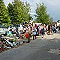 994 - 2013 - Vide greniers et fête patronale