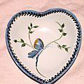 Coupelle coeur le papillon bleu (3)