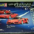 Ferrari Ultimate Revell