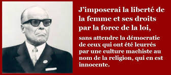 Citation Habib Bourguiba